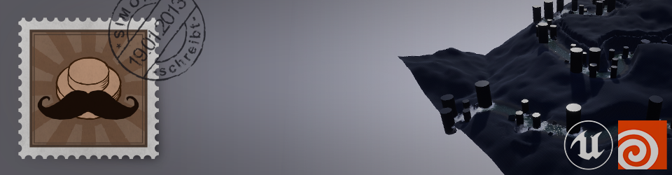 Stylized VFX in RIME – Water Edition | Simon schreibt